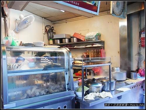 三禾米粉湯 (5)