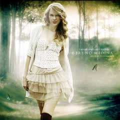 Sparks Fly - Taylor Swift . ( Bruno Medina) Tags: fly taylor swift now sparks speak