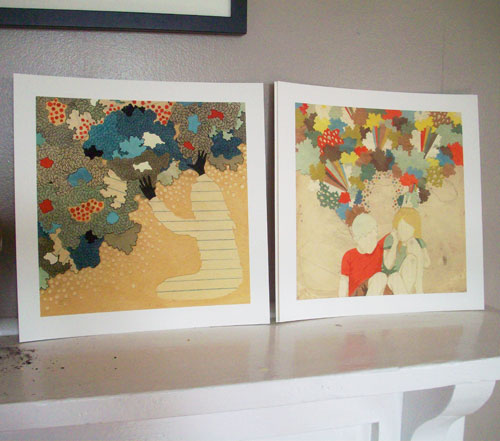 new prints!
