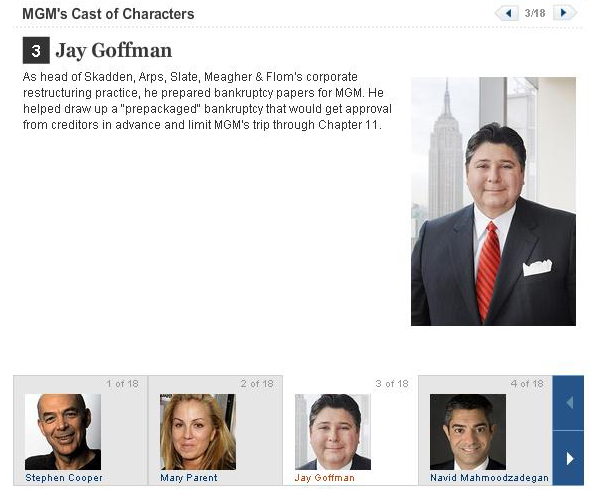 Jay Goffman