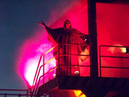 Cedar Point - The Overlord