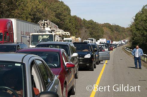 Congestion-1