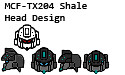MCF-TX204 Shale & MCF-AX105 Blue Demon Mechanic Files 5180962078_0ea2b5ebde_m