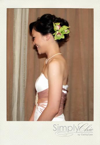 Carrie ~ Wedding Night