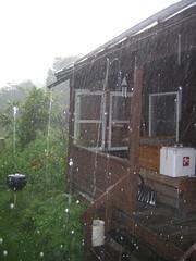 Rain & Hail