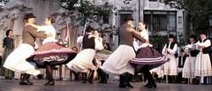 Street Folk dance