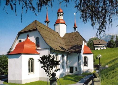 Hergiswald, Lucerne