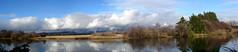 Ro Cau-Cau Valdivia (Don Vacomano) Tags: sol rio agua paisaje panoramica invierno valdivia caucau