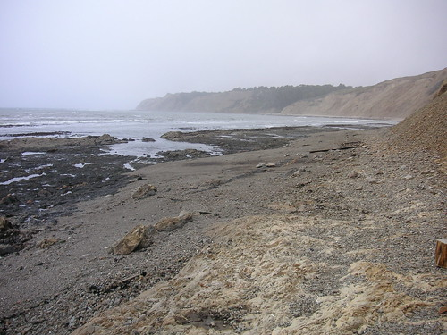 Duxbury Reef at High Tide by blmurch.