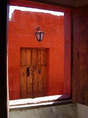 Arequipa (rubenstein_marianne) Tags: peru arequipa santacatalina