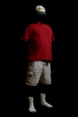 Clothes Make The Man (Cayusa) Tags: portrait selfportrait headless self clothing invisible bart clothes 365 humanbody day220 cwd week30 365days interestingness28 explored i500 365explored tacwd takeaclasswithdavedave tacwdd cwdexplore cwdweek30 cwd301 headlesshumanform explore08aug07 daytwohundredandtwenty 365220 365day220