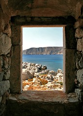 Glorious Ruins (maksid) Tags: sea ruin mani greece peloponissos lakonia colorphotoaward ysplix
