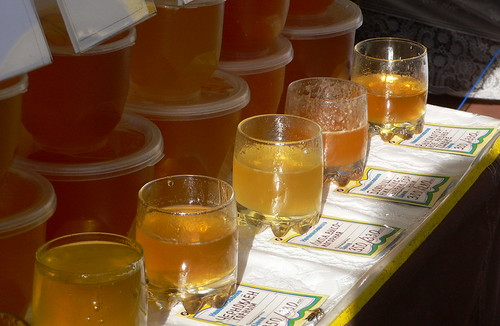 Honey fair by svv, on Flickr