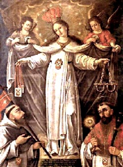 Our Lady of Ransom