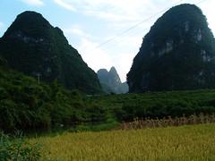 Yangshuo (akun!) Tags: china yangshuo guanxi