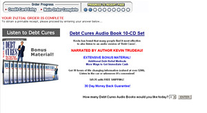 debt cures reviews