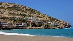 Matala - Kreta /Crete