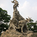 4 goats
