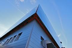 Plus City (austrianpsycho) Tags: building gebäude pasching einkaufszentrum pluscity