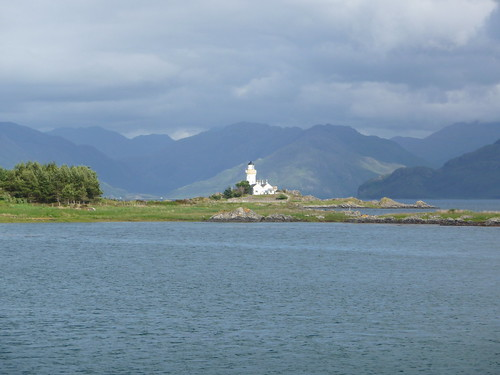Isleornsay, Skye