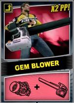 Все комбо карты Dead Rising 2 - где найти комбо карточку и компоненты для Gem Blower