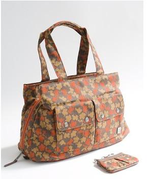 large H bag