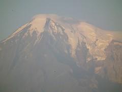 Mount Ararat (Frans.Sellies) Tags: mountain mount armenia masis ararat armenien  armenie khorvirap   hayastan khorvirab  dscf0255