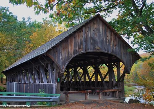 Artist's Bridge