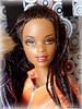 Trendy & Bendy Christie (vikk007) Tags: dreadlocks barbie teresa christie asha mattel generationgirl fashionistasbody trendybendy