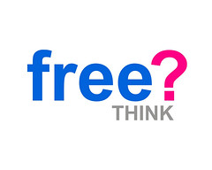 free think!! (pioforsky) Tags: fck protest censorship zensur censure critique disapproval censura criticize rebuke sensure againstcensorship 24hoursofflickr pioforsky cajadesombras thinkflickrthink freethink just2sad visualterrorist pioforski