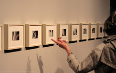 documenta 12 | Mary Kelly / Primapara, Bathing Series | 1974/1996 ...
