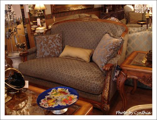 大峰家具-沙發3