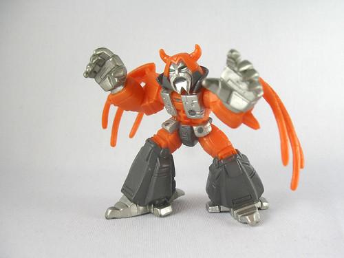 Robot Heroes Unicron