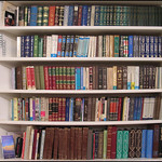 A part of My Library