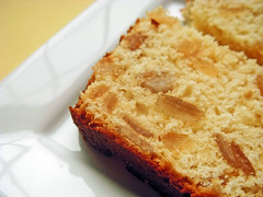 Candied Lemon Loaf