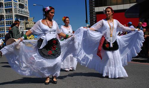 Carnaval del Pueblo 33