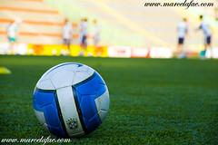 Brazil ♥ Soccer - by Marcela Faé