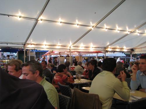 Badenfahrt 2007