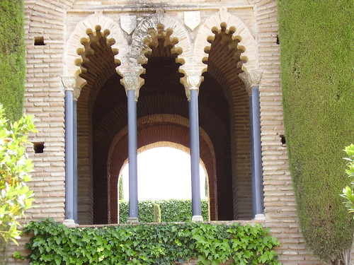Palacio de Galiana, en Toledo
