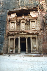 Jordan Petra (8) (Knoxley) Tags: david petra treasury amman jordan rum wadi nabataean aldayr khasneh knoxley