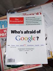 Economist cover (Tom Insam (old)) Tags: england london unitedkingdom 4lb exif:missing=true