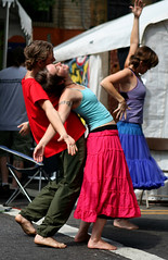 LAAFF 2007.21 Dancing in the Street (anoldent) Tags: festival dance asheville candid laaff laaff2007