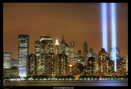 Tribute in Light (2)