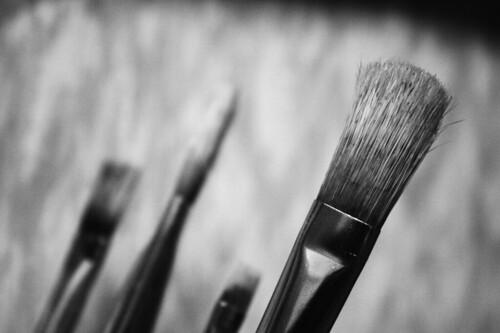 brushes — sept 24