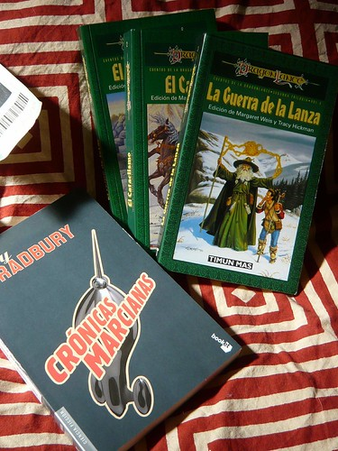 Libros de mi papi