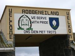 Robben Island Gatehouse