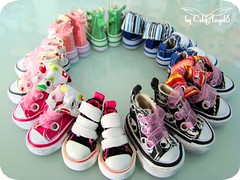 Shoes ( ColdAngel6 ) Tags: pink blue party color colour macro cute love girl yellow toy toys photography miniature nice shoes doll colours dress little blossom sweet blossoms barbie rosa blumen mini kawaii pullip lovely blume cuties blte farbe pullips puppe farben blten miniatur lovley colourfull minitaure japantoys coldy japantoy allinpink coldangel6