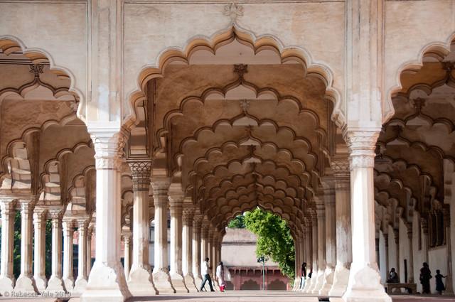 RYALE_Agra_Fort_27