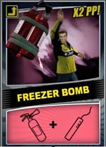 Все комбо карты Dead Rising 2 - где найти комбо карточку и компоненты для Freezer Bomb