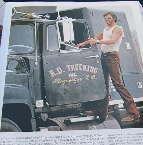 hot truckers